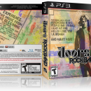 The Doors: Rock Band Box Art Cover