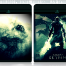 Elder Scrolls V: Skyrim Box Art Cover