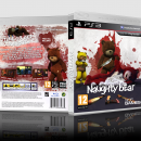 Naughty Bear Box Art Cover