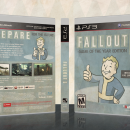 Fallout 3: Game of the Year Edition Box Art Cover