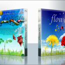 Flower Box Art Cover