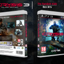 Crysis 3 - Killer Edition Box Art Cover
