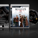 Assassin's Creed II Director's Cut Box Art Cover