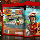Joe Danger Box Art Cover