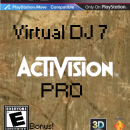 Virtual DJ PRO 7 Box Art Cover