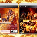 Fire Fighter 4: Blaze Box Art Cover
