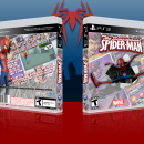 The Sensational Spider-Man Box Art Cover