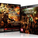 Dead Space 2: Game of the Year Edition Box Art Cover