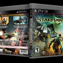 Starhawk Box Art Cover
