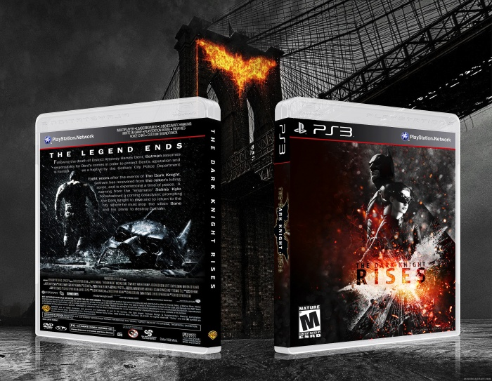 batman dark knight game ps3