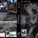 Darksiders II Box Art Cover