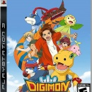 Digimon Data Squad Box Art Cover