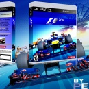 F1 2012 Box Art Cover
