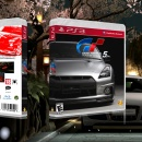GRAN TURISMO 5 ACADEMY EDITION Box Art Cover