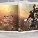 Assassin's Creed Revelations Box Art Cover