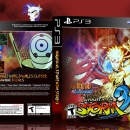 Naruto: Ultimate Ninja Storm 3 Box Art Cover