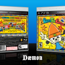 PaRappa The Rapper 3 Box Art Cover