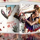 Lollipop Chainsaw Box Art Cover