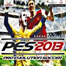 PES 2013 Box Art Cover