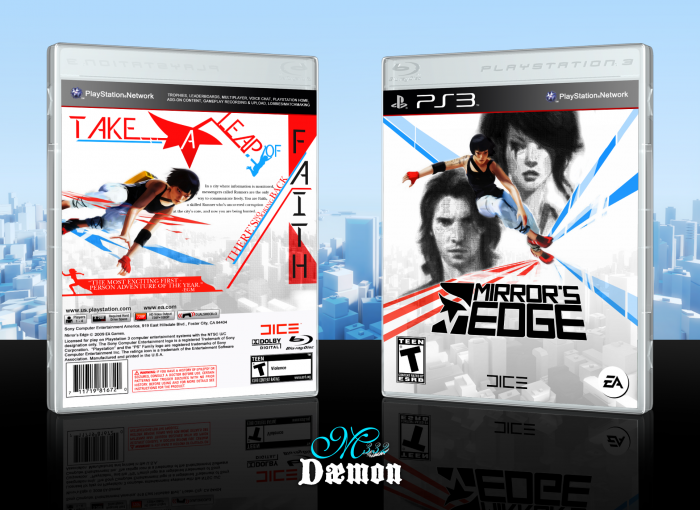 Mirrors Edge Vita Reversadermcreamcom