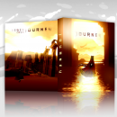 Journey Box Art Cover