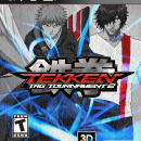Tekken Tag Tournament 2 Box Art Cover