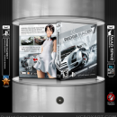 Ridge Racer 7 Box Art Cover
