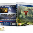 Destiny (PS4) Box Art Cover