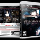 Fatal Frame 3 Box Art Cover