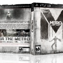 Metro: Last Light Box Art Cover