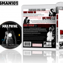 Max Payne collection Box Art Cover