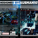Prey 2 Box Art Cover