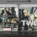 Army Of Two Box Art Cover