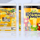 Katamari Forever Box Art Cover