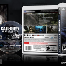 Call Of Duty: Ghost Box Art Cover