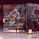 Kingdom Hearts HD 1.5 ReMIX Box Art Cover
