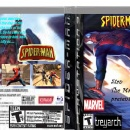 Spider-Man Box Art Cover