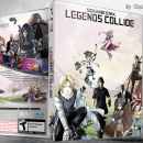 Square Enix: Legends Collide Box Art Cover