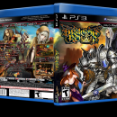 Dragons Crown Box Art Cover