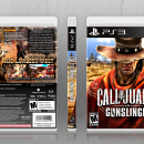 Call of Juarez: Gunslinger Box Art Cover