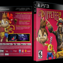 Puppeteer Box Art Cover