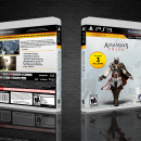 Assassian's Creed HD Collection Box Art Cover