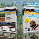 LittleBigPlanet Collection Box Art Cover