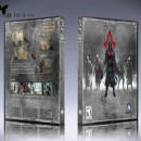Assasin Creed IV BLACK FLAG Box Art Cover