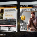 Uncharted HD Collection Box Art Cover