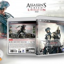 Assassin's Creed: Liberation HD Box Art Cover