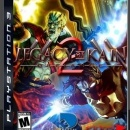 Legacy of Kain: Defiance 2 Box Art Cover