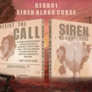 Siren: Blood Curse Box Art Cover
