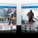 Assassin's Creed: Rogue Box Art Cover