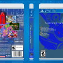 Sonic Adventure 3: Game of the Year Edition Box Art Cover